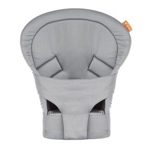 New Tula Standard Carrier Infant Insert in Grey